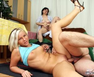 Senioren Sex Videos