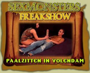 sex freakshow