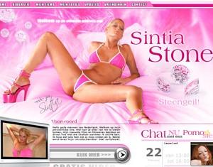 sintia stone